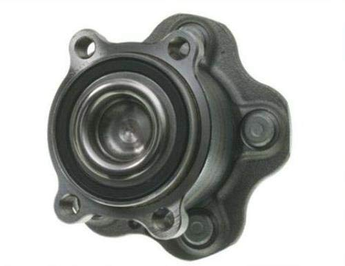 Rear Wheel Hub Bearing Assembly Fits Nissan Altima 07-18 Check Fitment by Mac Auto Parts