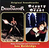 The Beastmaster CD