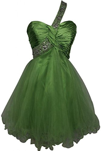 snowskite-girls-one-shoulder-lovely-princess-homecoming-dance-party-dress-green-2
