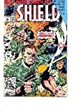 Nick Fury agent of Shield #41 Marvel