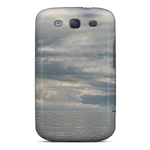 CollectingCase Fashion Protective San Juan Isls Beauty Case Cover For Galaxy S3