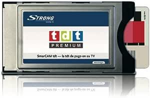 Sunstech TDT Premium - Tarjeta TDT, Negro y Plateado: Amazon.es: Informática