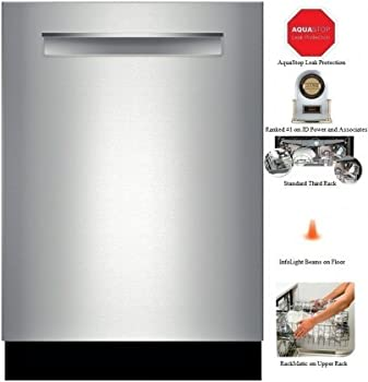 Top Built-In Dishwashers