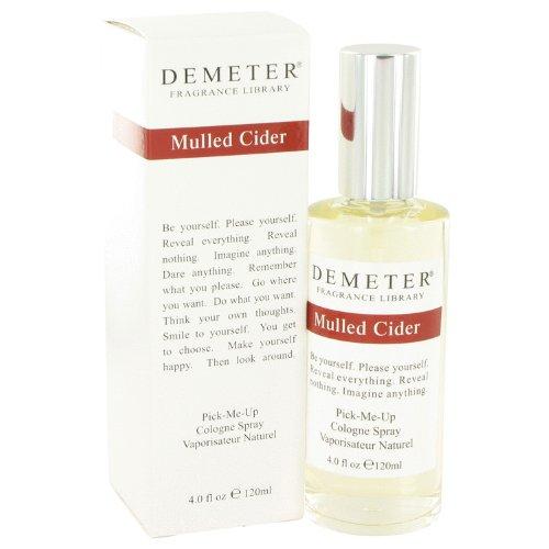 Demeter by Demeter - Mulled Cider Cologne Spray 4 oz Demeter by Demeter - Mulled Cider Cologne Spra
