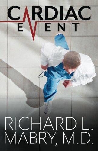 Cardiac Event by CreateSpace Independent Publishing Platform