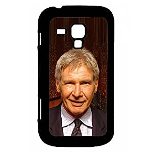 Generic For Galaxy Trend Duos Personalised Back Phone Case For Girl With Harrison Ford Choose Design 1