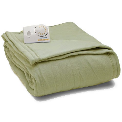 Controller Heated Electric Twin Blanket - 9