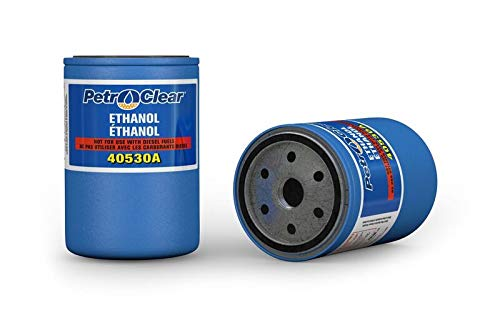 PetroClear 40530A Particulate Remover