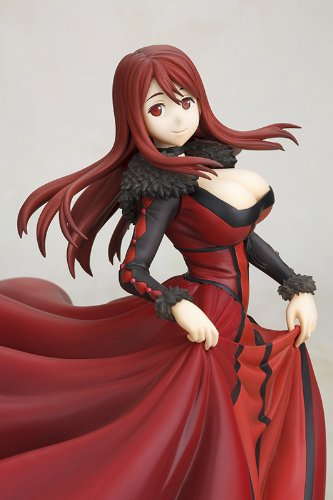 Maoyu Demon King Red Eye (1/8 Scale PVC) by Kotobukiya (Image #9)