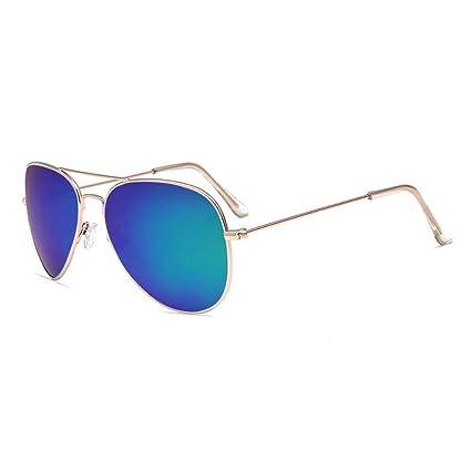 FUZHISI Gafas de Sol Gafas de Sol polarizadas Hombres ...