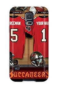 Holly M Denton Davis's Shop Hot tampaayuccaneers NFL Sports & Colleges newest Samsung Galaxy S5 cases