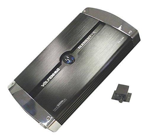 VOLFENHAG ZX5169 Digital/Monoblock 3000W Amp (Reno Malls)
