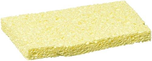 ACME SPONGE & CHAMOIS CO 3R25 Duro-Cel Highly Absorbent Cellulose Sponge, 5