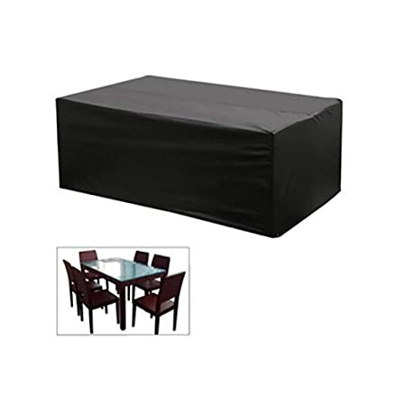 AY-cover - Funda para Muebles de Exterior de poliéster, Funda para ...