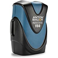 Anton Bauer Digital 150 Lithium-Ion Gold Mount Battery, 14.4V, 156Wh