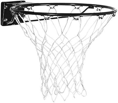 Spalding NBA Standard Rim (78-09SCN) aro de Acero, Unisex Adulto ...