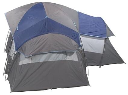 Coleman 3u0026#45;Room 8u0026#45;Person Tent ...  sc 1 st  camelcamelcamel.com & Amazon.com: Coleman 3u0026#45;Room 8u0026#45;Person Tent u0026#45; 13x13u0026#146 ...