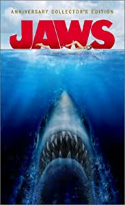 Jaws - 25th Anniversary Collector's Edition [VHS]