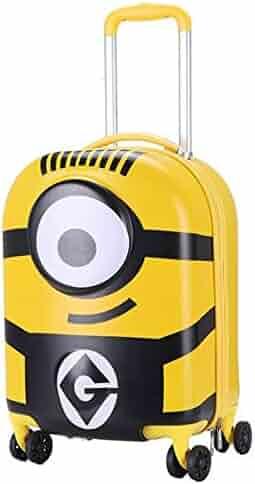 4f289ae2347b Shopping HQY or yingni11 - Kids' Luggage - Luggage - Luggage ...