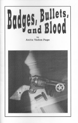 blood and bullets - 6