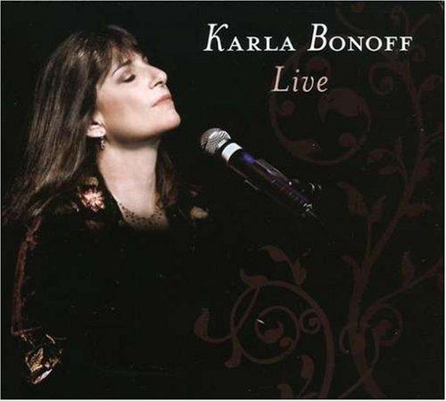 「KARLA BONOFF LIVE」の画像検索結果
