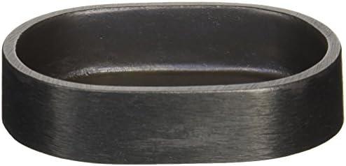 [スポンサー プロダクト]遠藤商事 業務用 アルミダイキャスト灰皿 小判型 AL1020M-1 アルミニウム鋳物AC4A 日本製 PHIC0