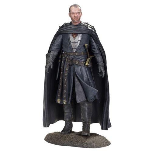 Game of Thrones Stannis Baratheon Figure - Robert Baratheon Costume