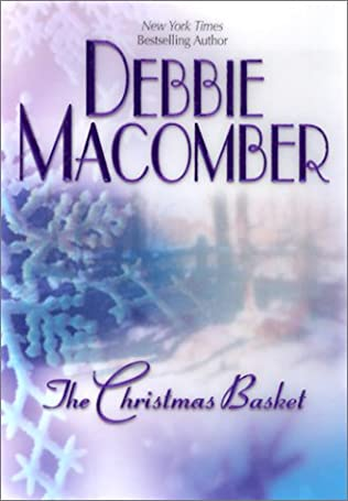 book cover of The Christmas Basket
