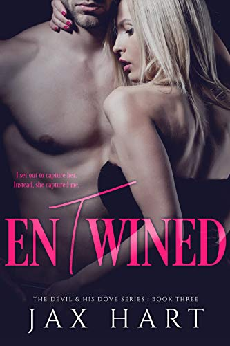 Entwined by Jax Hart