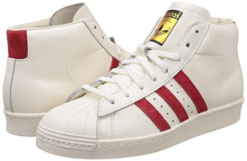 Modello 43 Caviglia Pro Dlx 1 Scarpa 3 Adidas Di Vintage Stivali qZ855F