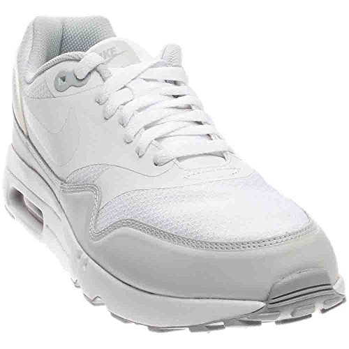 finest selection e60bf f53b8 Nike Mens Air Max 1 Ultra 2.0 Essential Athleisure Lifestyle Casual Shoes