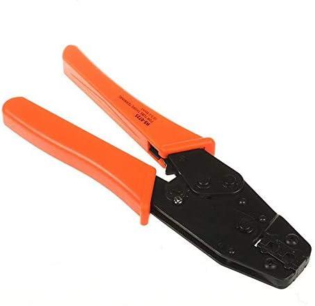 ラチェット圧着工具、欧州、マニュアル省力化絶縁圧着工具 小さなハードウェアツール