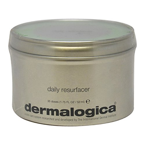 Dermalogica Daily Resurfacer, 35 doses (1.75-Ounce) by Dermalogica