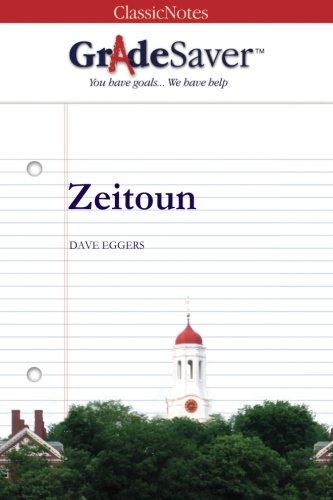 zeitoun quotes and analysis gradesaver