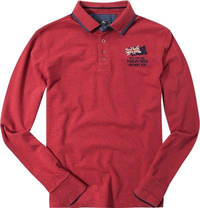 Polo-Shirt aus Baumwolle von N.Z.A. - NEW ZEALAND AUCKLAND