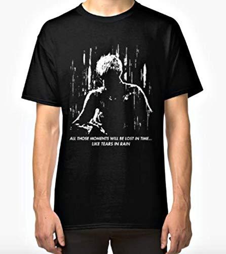 Blade Runner - Like Tears in Rain Classic T-Shirt