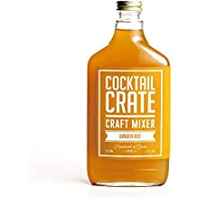Cocktail Crate Ginger Bee Mixer 12.7 oz each (1 Item Per Order)
