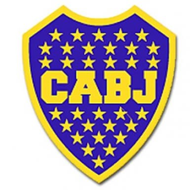 fan products of Boca Juniors Badge