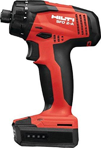 HILTI 2081460 Hilti Cordless Drill Driver SFD 2-A ()