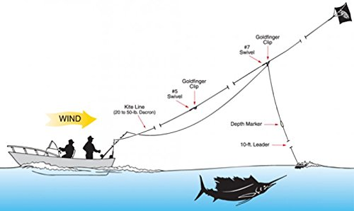 Kite fishing gallery for Kite fishing for tuna