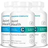 Cooper Complete - Joint Health - Three Bottles (90 Day Supply)
