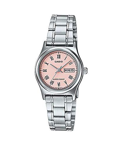 LTP-V006D-4BUDF Casio Wristwatch, One Size