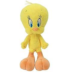 Animal AdventureLooney TunesTweety Bird19 Collectible Plush
