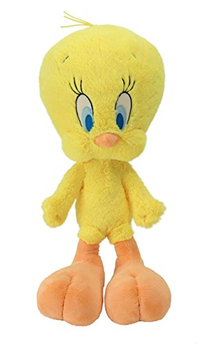 - Animal AdventureLooney TunesTweety Bird19 Collectible Plush