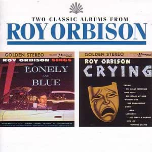 Roy Orbison Lonely Amp Blue Crying Amazon Com Music