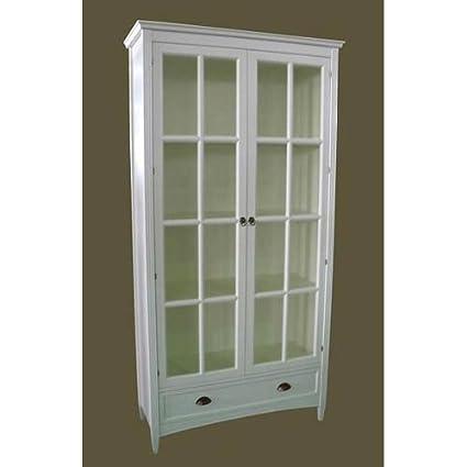 Amazon Wayborn Home Furnishing Inc Charleston Bookcase With
