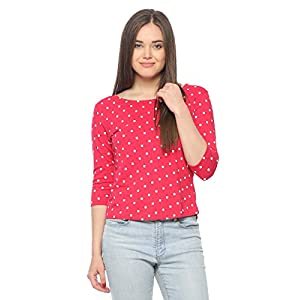 VVOGUISH Women's Shirt Tops