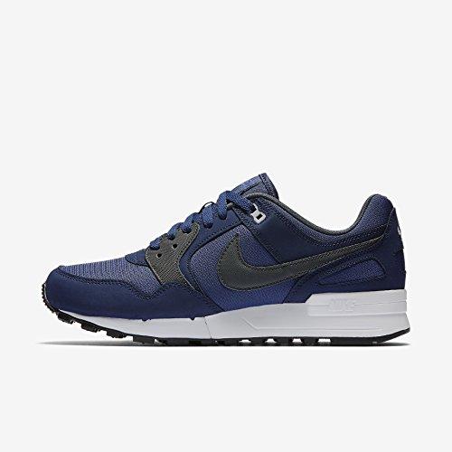 Nike Air Pegasus 89Zapatillas deportivas para hombre Dunkelblau (Binary Blue/Anthracite/Paramount Blue)