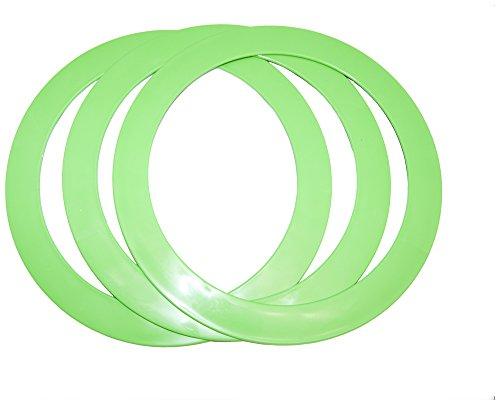 Juggling Rings Set - 3
