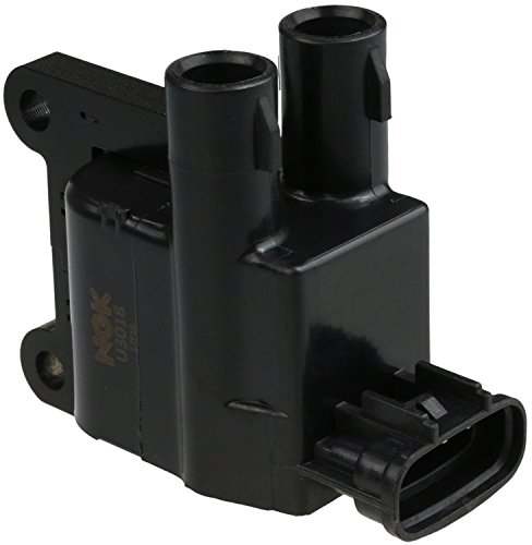 (NGK U3018 (48839) DIS Ignition Coil, Pack of 1)